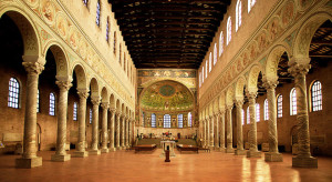 Ravenna, Basilica di Sant'Apollinare